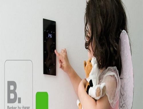 هوشمندسازی اتاق کودک